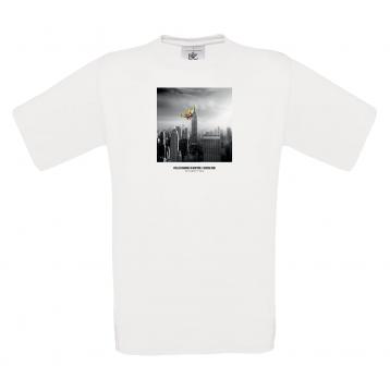 T-shirt photo New York