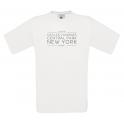 T-shirt typo VCNY2016