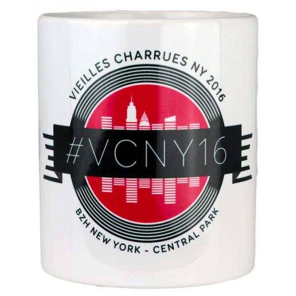 Mug logo VCNY