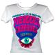 T-shirt femme logo 2017
